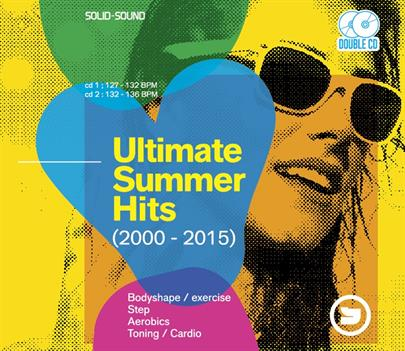 Ultimate Summer Hits - Solid Sound Music